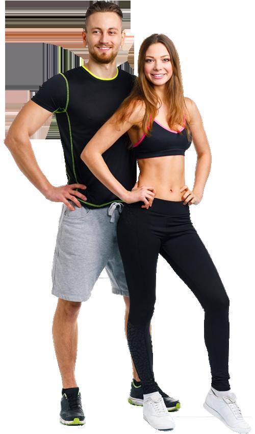 fitness Warszawa Śródmieście